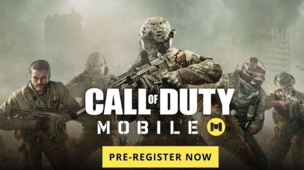 Call of Duty Mobile Inage