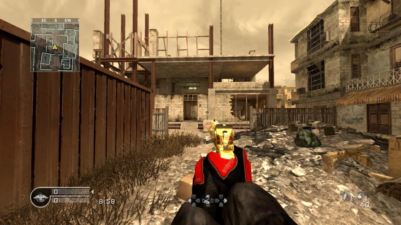 Call Of Duty® 4  Modern Warfare.png
