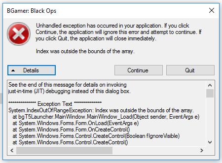 Release - Call of Duty Black Ops 1 BGamer T5 LAN/Offline